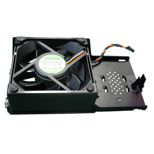 Dell Refurbished: Assembly System Fan for Dimension C521 / OptiPlex 740/ 740 Mini-Tower/ 745/ GX520/ GX620 Desktops - M6792