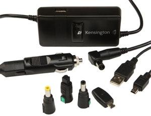 Abbildung Kensington Auto Air AC/DC-Netzadapter