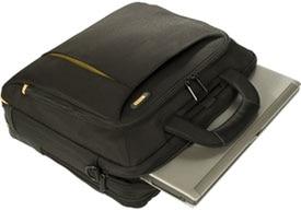 Abbildung Targus Meridian II Toploading-Notebook-Tasche
