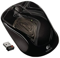 Produktabbildung Logitech M325 Wireless Mouse - Black