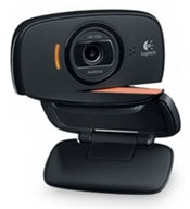Produktabbildung Logitech HD Webcam C525