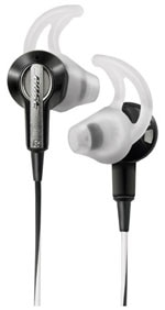 Bose IE2 Audio Headphones Product Shot