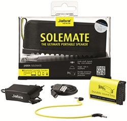 Jabra Solemate Product Shot