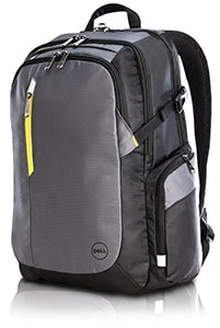 Dell Tek Backpack 17 Product Shot