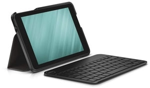 Dell Bluetooth Keyboard Folio Product Shot