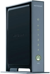 NETGEAR N300 Wireless Router Product Shot