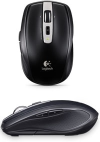 Logitech Anywhere Mouse MX Product Shot
