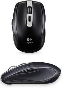 Logitech Anywhere Mouse MX Product Shot