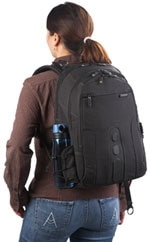 Targus 17-Inch Spruce EcoSmart Backpack Product Shot
