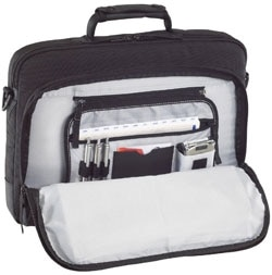 Targus 16-Inch A7 Sleeve with Shoulder Strap Product Shot