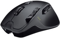 Logitech G700 Wireless Gaming Mouse Product Shot