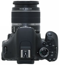 Canon EOS Rebel T3i 18-55mm IS II Kit with EF-S 55-250mm IS Telephoto Zoom Lens Product Shot