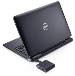 Dell-adapter – USB 3.0 til HDMI/VGA/Ethernet/USB 2.0 produktbilde