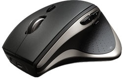 Logitech M950 Performance Mouse Product Shot