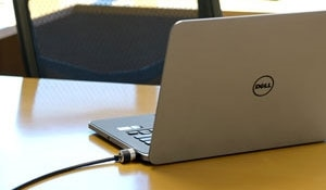 Dell Premium Lock LP500 Product Shot