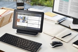 Dell Tablet Dock Product Shot
