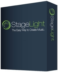 Open Labs StageLight - download Product Shot