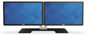Dell 22 Dual Monitor Bundle – P2214H with MDS14