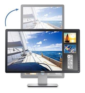 Dell 23 Monitor - P2314H