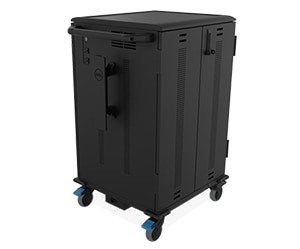 Dell Compact Charging Cart - 36 Devices | CT36U18
