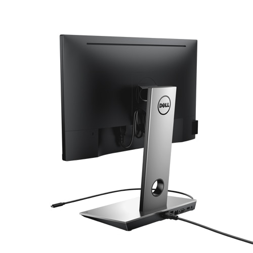 Dell Dock with Monitor Stand