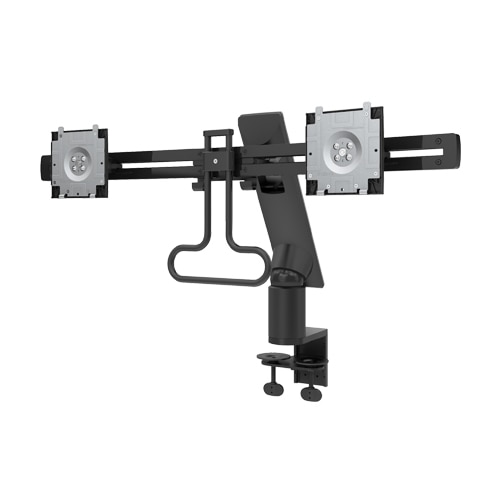 Dell 雙顯示器臂架 - MDA17