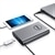 Hybrid Adapter + Power Bank USB-C | PH45W17-CA