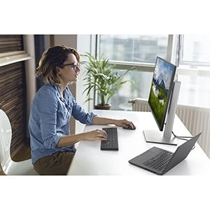 Dell Pro Wireless Keyboard and Mouse – KM5221W