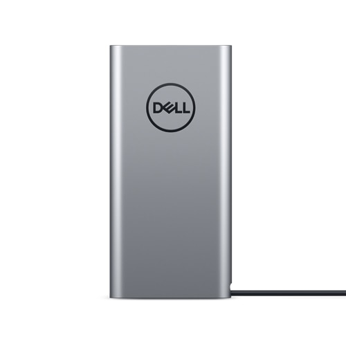 Dell-strømbank Pluss for bærbar PC – USB-C, 65 Wh – PW7018LC