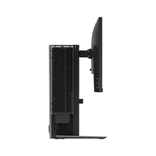 Dell OptiPlex All-in-One-holder med lille formfaktor – OSS17