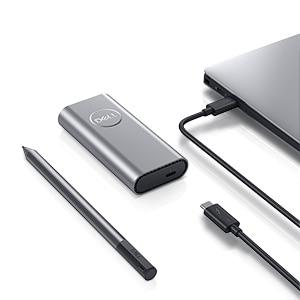 Dell Portable Thunderbolt™ 3 SSD 1TB