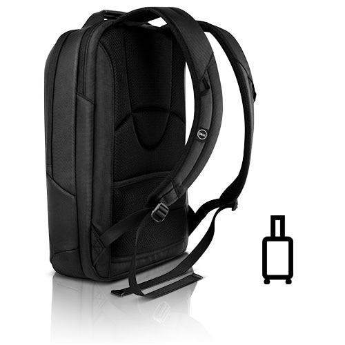 Mochila compacta Dell Premier 15 (PE1520PS)
