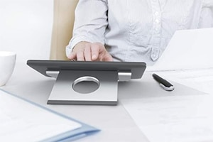 Dell Tablet Stand