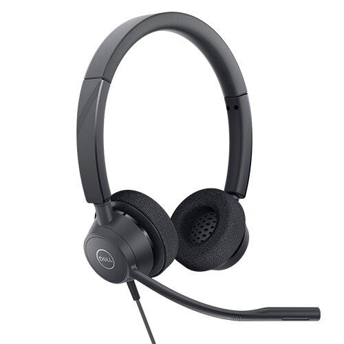 Auriculares estéreo Dell Pro WH3022 (Cortez)