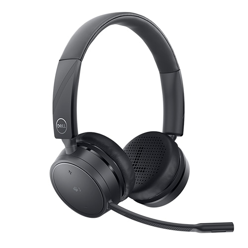 Auriculares estéreo Dell Pro WH5022 (Daybreak)