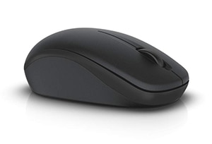 Mouse wireless Dell WM126 - Nero