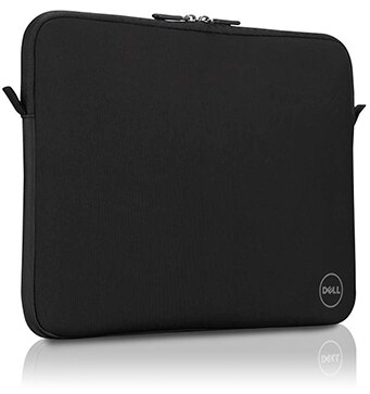 Funda de neopreno Dell (M) – negra
