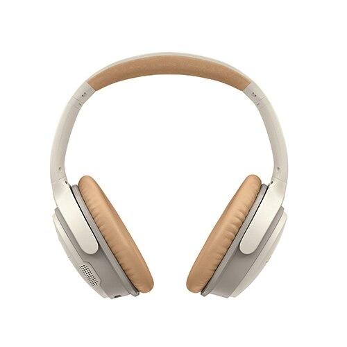 bose noise cancelling headphones white. bose soundlink around-ear wireless headphones ii - white noise cancelling 0