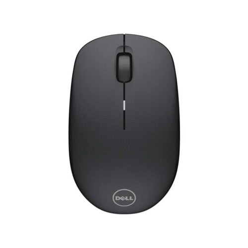 Dell Wireless Mouse-WM126 – Black | Dell India