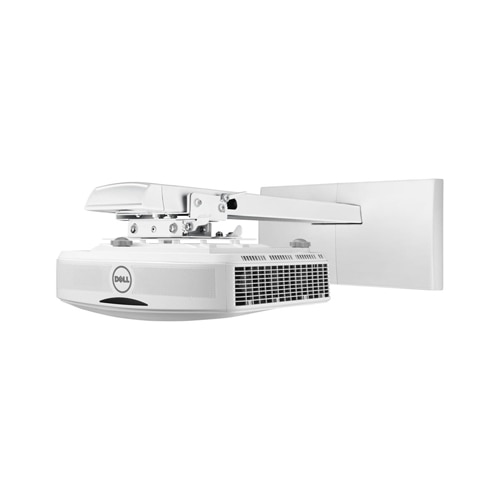 dell projector wall mount for s560p s560t dell projectors dell uk - Projector Wall Mount