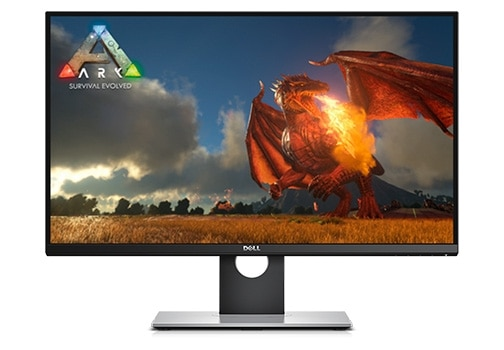 Dell 27 Gaming Monitor S2716DG VRR79
