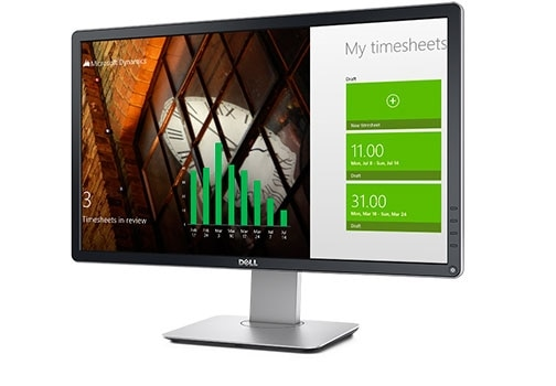 Dell 24 Monitor P2416D 73JM6