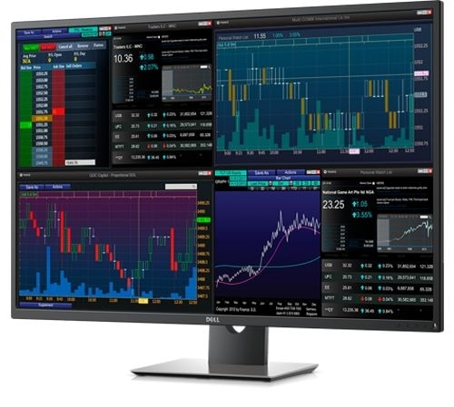 Dell 43 Ultra HD 4K Multi Client Monitor: P4317Q | Dell USA