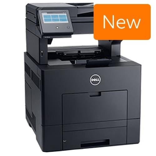 Dell Color Smart Multifunction Printer S3845cdn T94NW