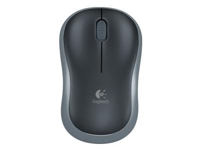 Logitech M185 Wireless Mouse 910 002225