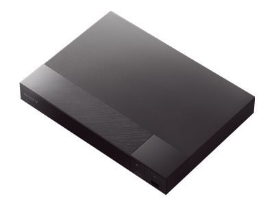 Sony Corporation Sony BDP-S6700 - Blu-ray disc player - upscaling - Ethernet, Bluetooth, Wi-Fi - BDPS6700