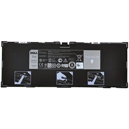 Dell 32 WHr 2 Cell Primary Battery VYP88