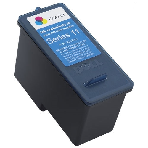 Dell Color Ink 330 2091 Ink Cartridge C929T