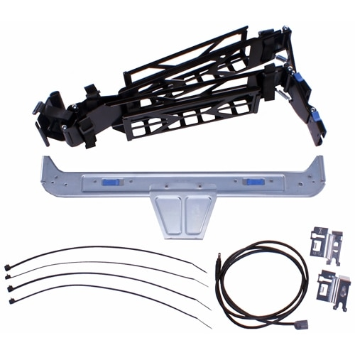 exterior cable management. cable management arm for 2u poweredge systems, customer kit exterior p