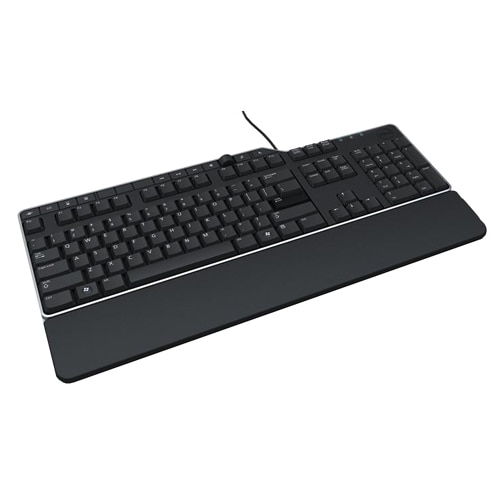 dell business multimedia keyboard kb522 computer accessories dell. Black Bedroom Furniture Sets. Home Design Ideas
